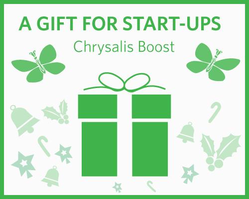 gift for start-ups