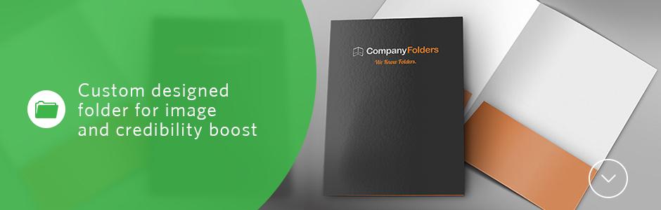 940 by 300(Folder design design)